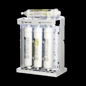 دستگاه تصفیه آب چهار مرحله ای غیراسمزی-NON-RO