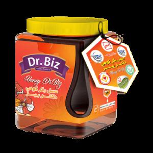 فواید و ترکیب شفابخش عسل طبیعی+تشخیص