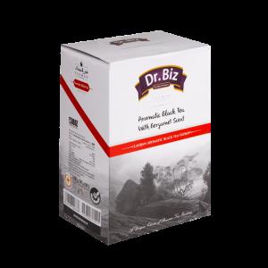 چای سیاه شکسته ممتاز معطر برگاموتDr.BIZ