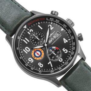 ساعت مچی ای وی ایت مدل AV-4011-0D