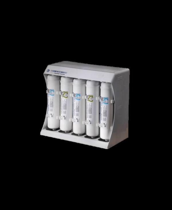 دستگاه تصفیه آب ۷ مرحله ای مدل ACE-۱۰۱