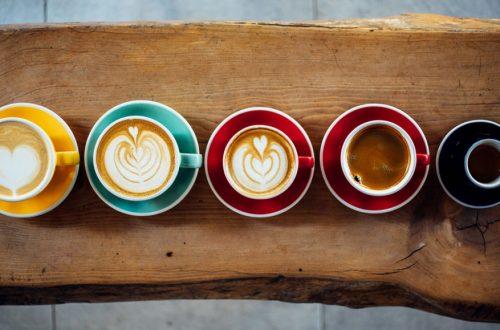 طبع قهوه چیست