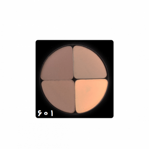 سایه چشم لاکچری کوین 601