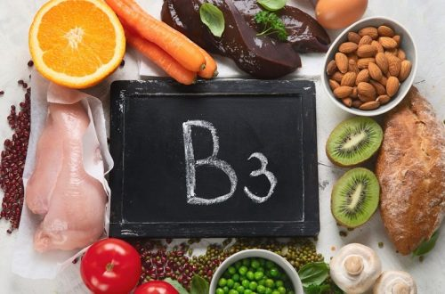 فواید و عوارض ویتامین ب