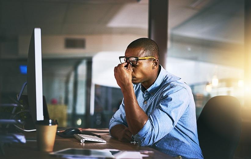 چطور استرس را کاهش دهیم